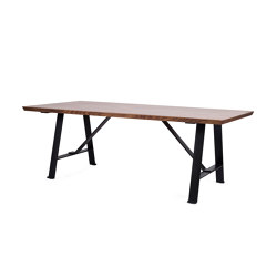 Exchange Dining Table | Dining tables | Stellar Works
