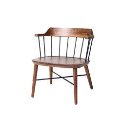 Exchange Lounge Chair | Chairs | Stellar Works