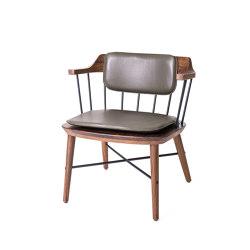 Exchange Lounger Chair Back Cushion | Chairs | Stellar Works