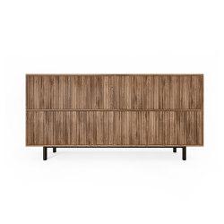 Seiton Cabinet High | Sideboards | Stellar Works