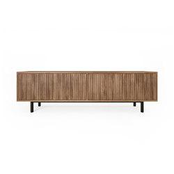 Seiton Cabinet Low | Sideboards | Stellar Works