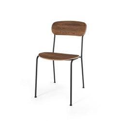 Stack Dining Chair   Stühle   Stellar Works