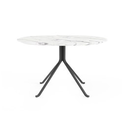 Blink Dining Table - Stone Top | Esstische | Stellar Works