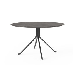 Blink Dining Table - Wood Top | Esstische | Stellar Works