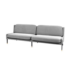 Blink Sofa Three Seater | Sofas | Stellar Works