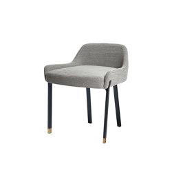 Blink Vanity Stool SH470 | Chairs | Stellar Works