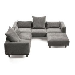 Binario modular sofa | Sofas | Flou
