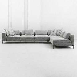 Icon modular sofa | Sofás | Flou