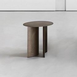 Pierre coffee tables | Tables d'appoint | Flou