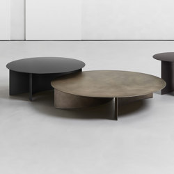 Pierre coffee tables | Coffee tables | Flou