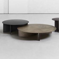 Pierre coffee tables | Couchtische | Flou