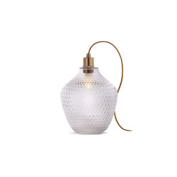 Api table lamp | Lampade tavolo | Concept verre