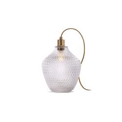 Api table lamp | Lámparas de sobremesa | Concept verre