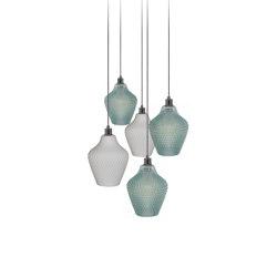 Api pendant light | Lampade sospensione | Concept verre