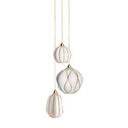 Casamance pendant light   Suspended lights   Concept verre