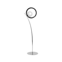 Okio arc floor lamp | Free-standing lights | Concept verre