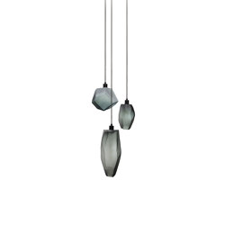 Silex pendant light | Pendelleuchten | Concept verre