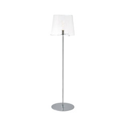 Single floor lamp | Standleuchten | Concept verre
