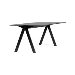Peak | Dining tables | Johanson Design