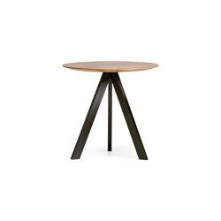 Peak-Triple   Coffee tables   Johanson Design