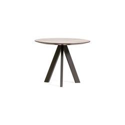 Peak-Triple | Couchtische | Johanson Design