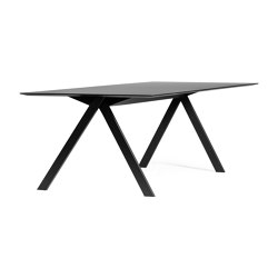 Peak-XL | Dining tables | Johanson Design