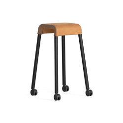 Stroll-65 | Taburetes de oficina | Johanson Design