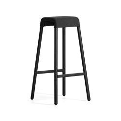 Stroll-80 | Barhocker | Johanson Design