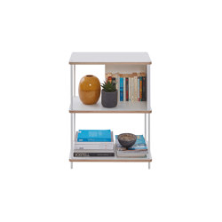 Pal shelf  laquered in 20 colours 60 cm width | Shelving | Müller small living