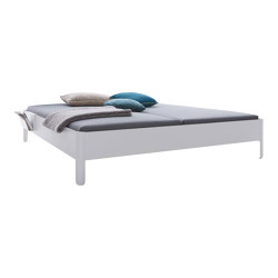 Nait double bed | Beds | Müller small living