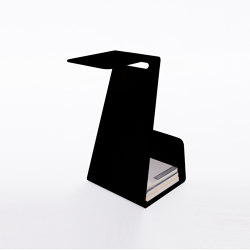 Swan side table | Tables d'appoint | Müller small living