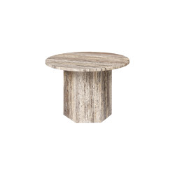 Epic Coffee Table (small) - Vibrant Grey | Coffee tables | GUBI