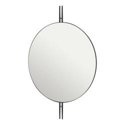 IOI Wall Mirror Ø80 | Mirrors | GUBI