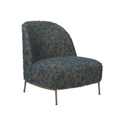 Sejour Lounge Chair | Sillones | GUBI