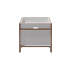 Flai bedside table | Night stands | Müller small living
