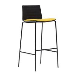 Flex Chair stool BQ 1330   Tabourets de bar   Andreu World