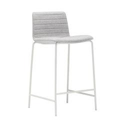 Flex Chair stool BQ 1331 | Sgabelli bancone | Andreu World