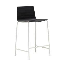 Flex Chair stool BQ 1331 | Tabourets de bar | Andreu World