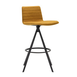 Flex Chair stool BQ 1334 | Bar stools | Andreu World