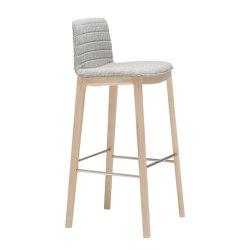 Flex Chair stool BQ 1336 | Bar stools | Andreu World