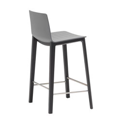 Flex Chair stool BQ 1337   Taburetes de bar   Andreu World