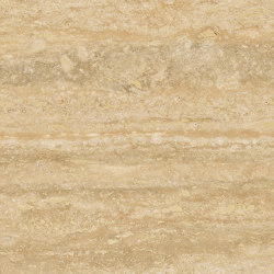 Beige Marble - Brown | Travertino Paglierino | Natural stone panels | Mondo Marmo Design