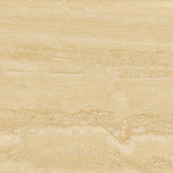 Beige Marble - Brown | Travertino Romano Classico | Natural stone panels | Mondo Marmo Design