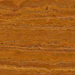 Mármol Rojo   Travertino Rojo al Contro   Planchas de piedra natural   Mondo Marmo Design