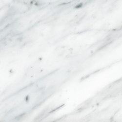 Marbre Blanc | Blanc Gioia | Panneaux en pierre naturelle | Mondo Marmo Design
