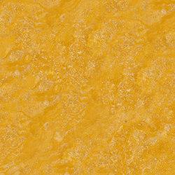 Yellow Marble | Travertino Giallo al Verso | Natural stone panels | Mondo Marmo Design
