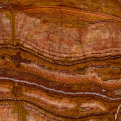 Yellow Onyx - Brown - Red - Pink | Red Onyx | Natural stone panels | Mondo Marmo Design
