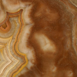 Yellow Onyx - Brown - Red - Pink | Sultan Onyx | Natural stone panels | Mondo Marmo Design