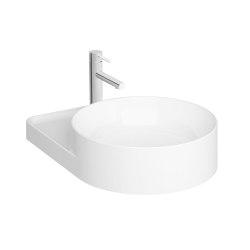 Voyage Countertop Basin | Wash basins | VitrA Bathrooms