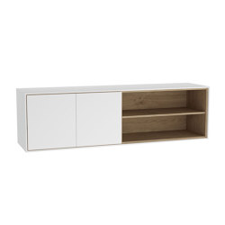 Voyage Lower Unit | Bath side boards | VitrA Bathrooms